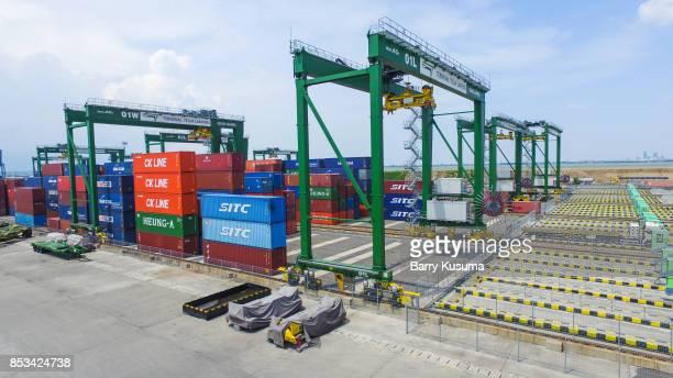 Tanjung Perak Port