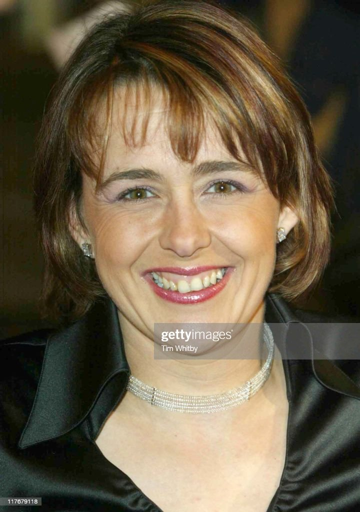 Tanni Grey Thompson during BBC 50th Sports Personality Of The Year Awards at BBC Television Centre in London Great Britain