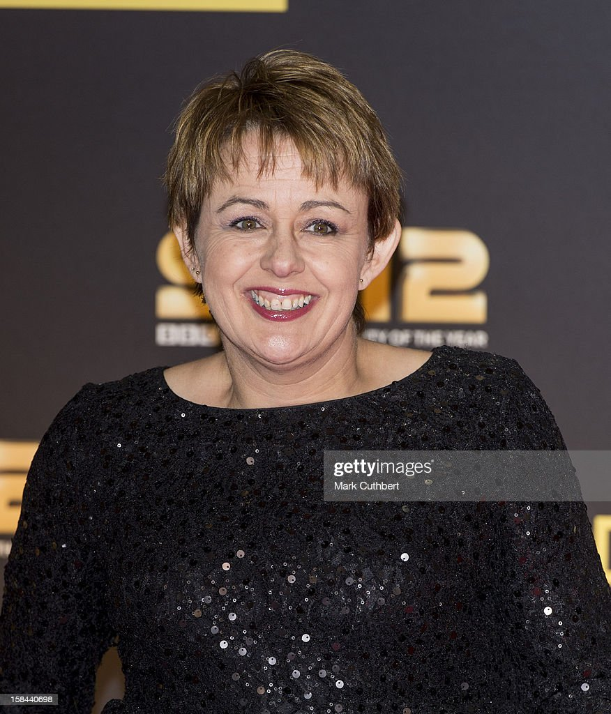 Tanni Grey-Thompson attends the BBC Sports Personality Of The Year Awards at ExCel on December 16, 2012 in London, England.