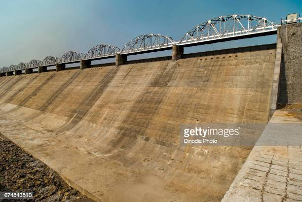 Tansa lake, thane, mumbai, maharashtra, india, asia
