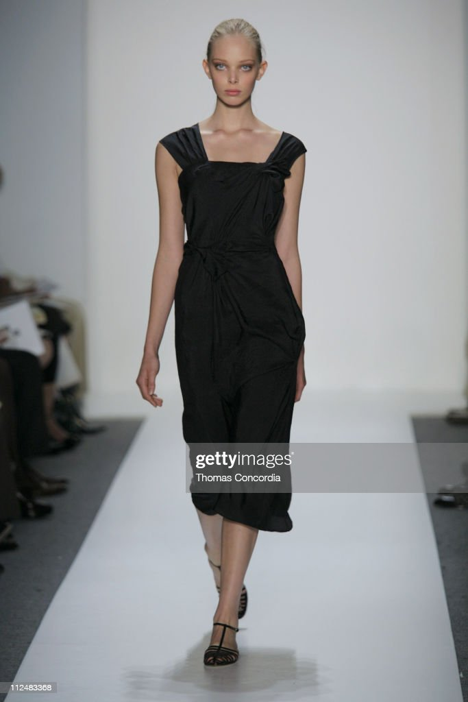 Olympus Fashion Week Spring 2007 - Richard Chai  - Runway