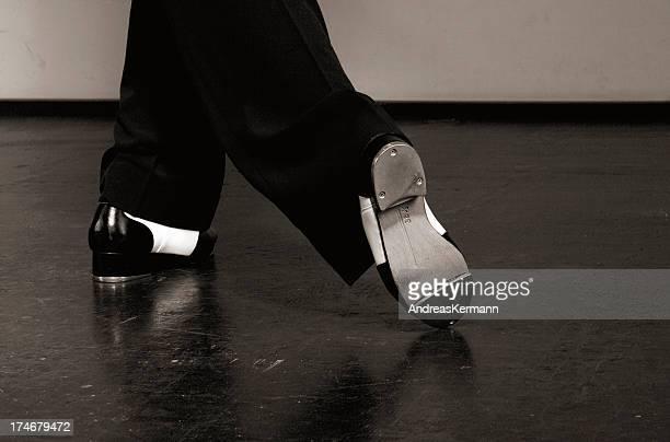 Touchez pas de danse