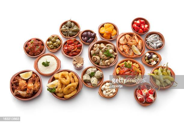 Tapas: Collection