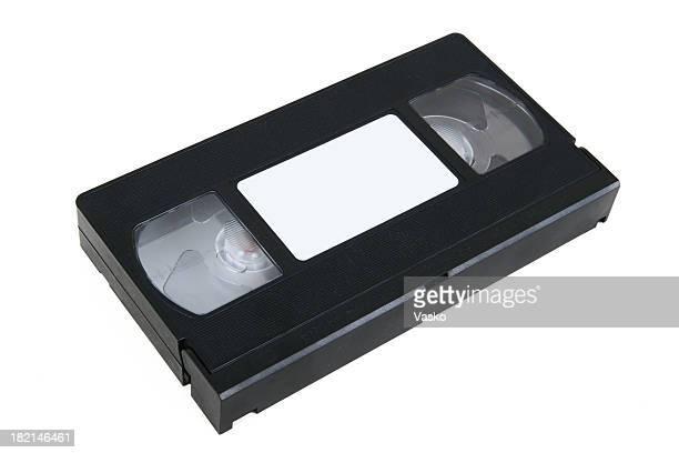 VHS Tape #3