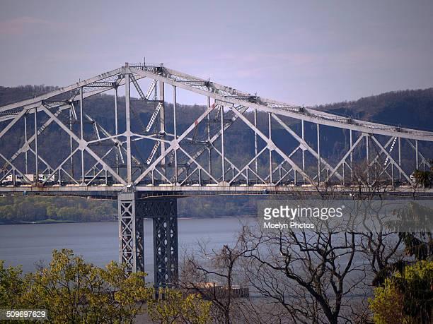 Tappan Zee Bridge from Westchester