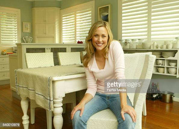 Tara Dennis Interior Designer For Channel Seven 39 S Better