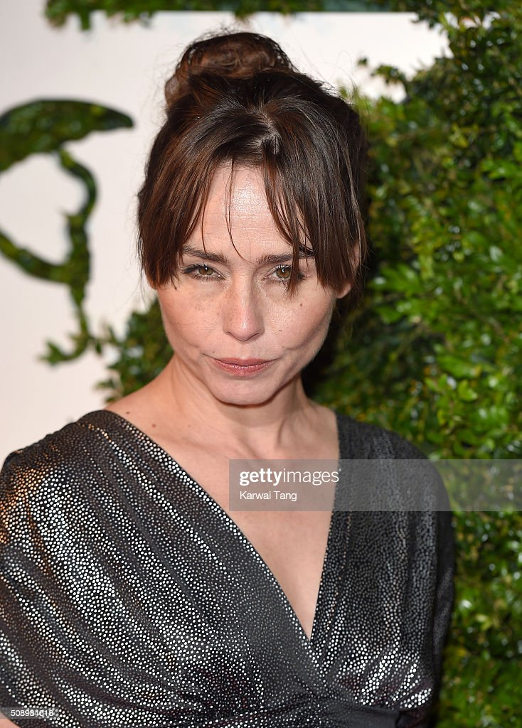 <a gi-track='captionPersonalityLinkClicked' href=/galleries/search?phrase=Tara+Fitzgerald&family=editorial&specificpeople=224017 ng-click='$event.stopPropagation()'>Tara Fitzgerald</a> attends the London Evening Standard British Film Awards at Television Centre on February 7, 2016 in London, England.