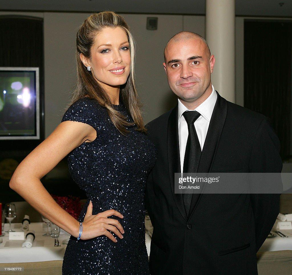 Cartier International Love Day Black Tie Dinner Supporting UNICEF