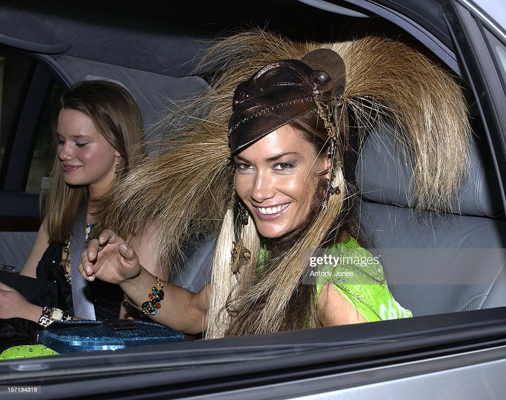 tara-palmer-tomkinson-arrives-for-prince-william-21st-birthday-out-of-picture-id157134315