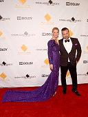 55th Annual Cinema Audio Society Awards - Red Carpet