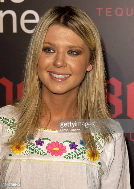 1800 Hosts Hollywood's Hottest Talent At Exclusive Party Arrivals at Chateau Marmont in West Hollywood California United States