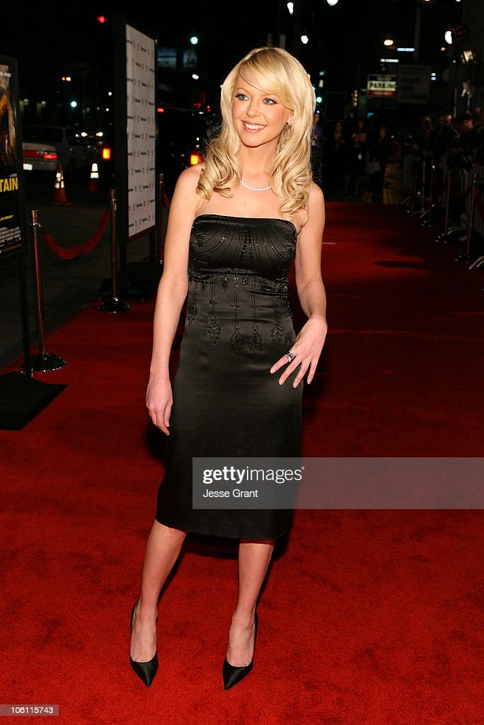 Quot The Fountain Quot Premiere Red Carpet Getty Images