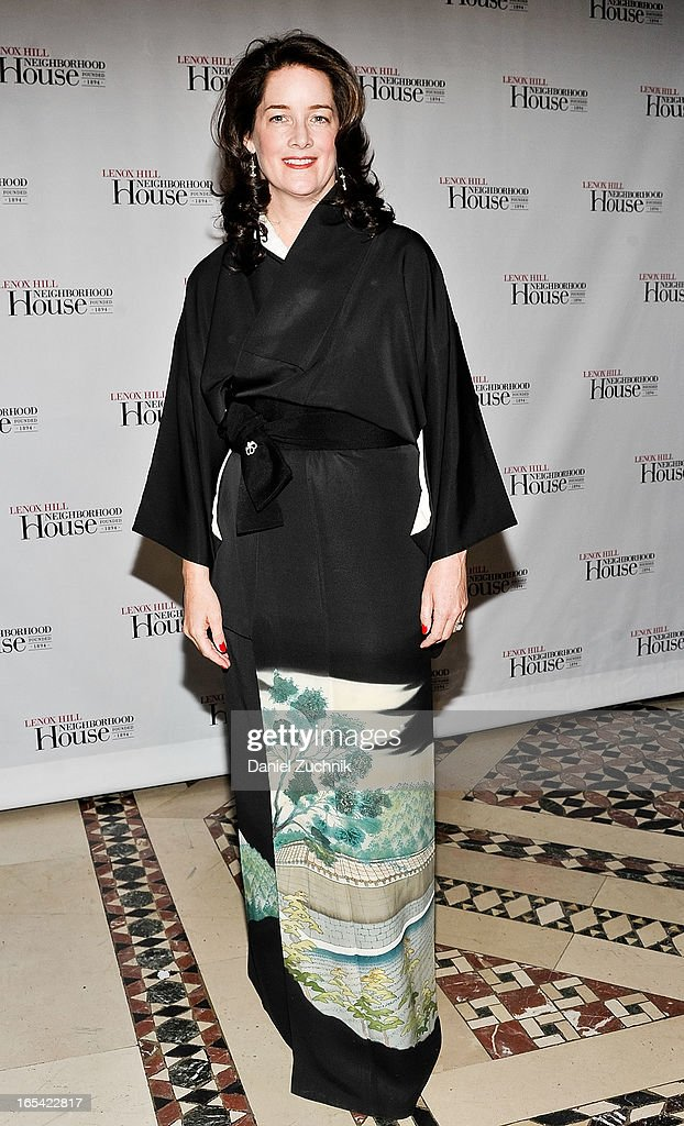 Tara Rockefeller attends the Lenox Hill Neighborhood House Spring Gala Benefit at Cipriani 42nd Street on April 3, 2013 in New York City.
