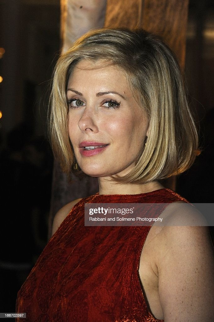 Tara Subkoff attends the 2013 Art Production Fund Gala at ABC Home & Carpet on April 15, 2013 in New York City.