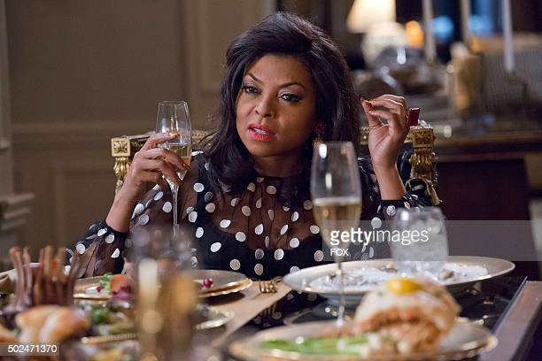Taraji P Henson as Cookie Lyon in the Fires Of Heaven episode of EMPIRE airing Wednesday Oct 7 on FOX