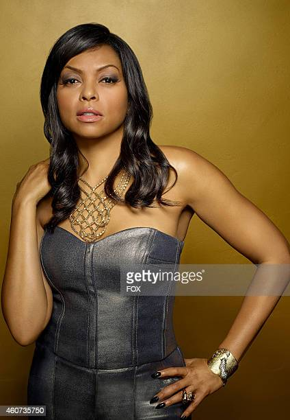 Taraji P Henson as Cookie Lyon on EMPIRE premiering Wednesday Jan 7 2015 on FOX