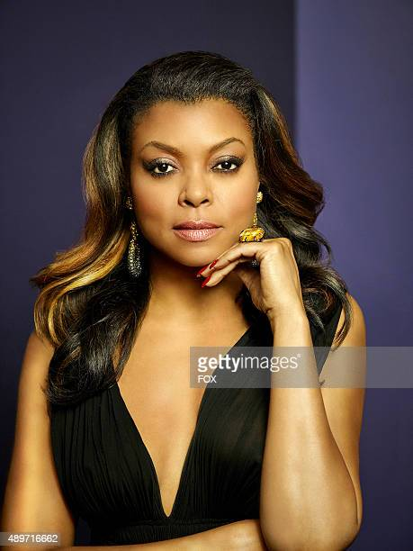 Taraji P Henson as Cookie Lyon on EMPIRE Season 2 premieres Wednesday September 23 on FOX