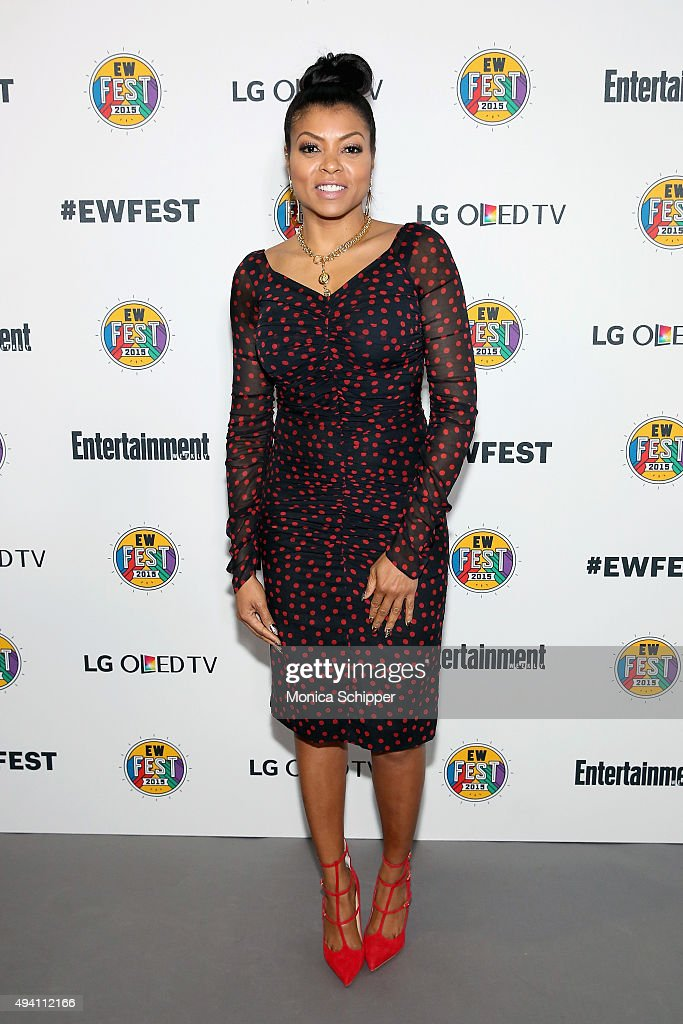 "Entertainment Weekly's First- Ever ""EW Fest"" Presented By LG OLED TV"