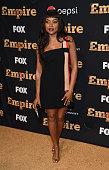 Taraji P Henson attends the 'Empire' Series Season 2 New York Premiere at Carnegie Hall on September 12 2015 in New York City