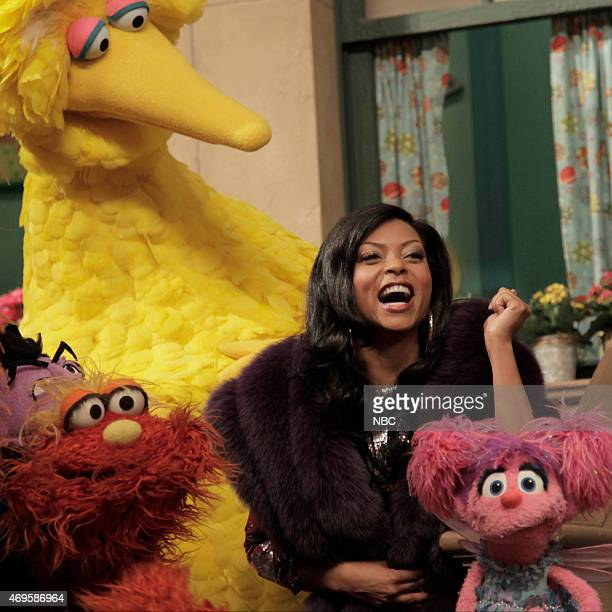 Sesame street stock photos and pictures getty images for Mcgrath s fish house coupons