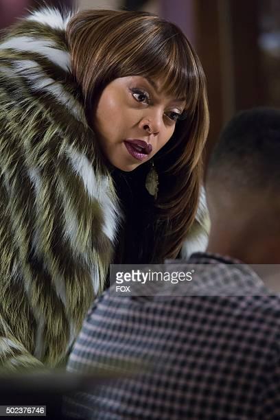 Taraji P Henson in the Et Tu Brute fall finale episode of EMPIRE airing Wednesday Dec 2 on FOX