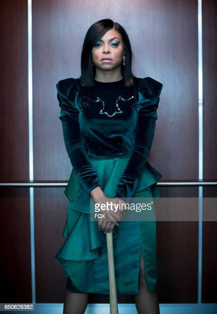 Taraji P Henson in the 'Sound Fury' spring premiere episode of EMPIRE airing Wednesday March 22 on FOX
