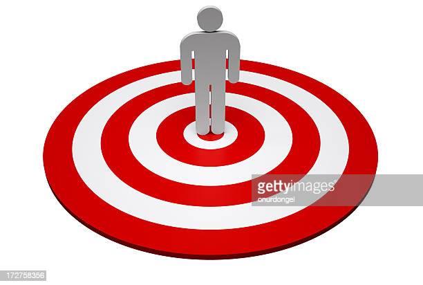 Target Mann
