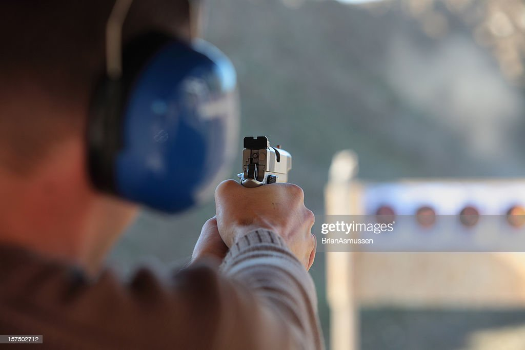 Target  Shooting (XXXL)