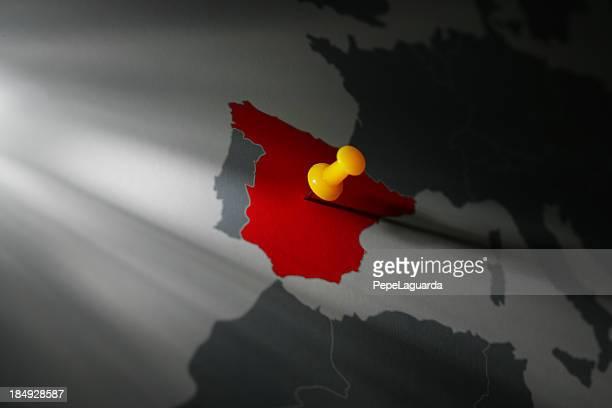 Objetivo: España