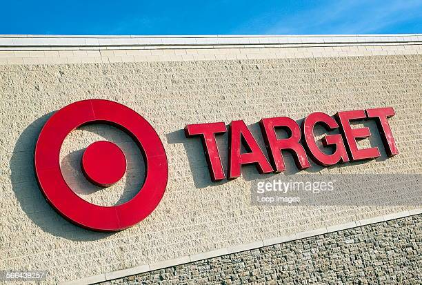 A Target store in Mount Laural
