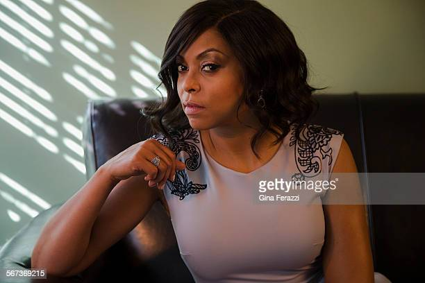 Tariji P Henson has become the hottest actress in primetime thanks to her role as the outrageous Cookie on the hit Fox drama Empire on March 6 2015...