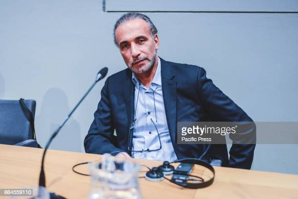 Tariq Ramadan guests of the fifth edition of the 'Biennale Democrazia' cultural event