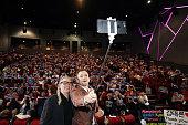 'Rocketman' South Korea Premiere - Special Guest Visit...