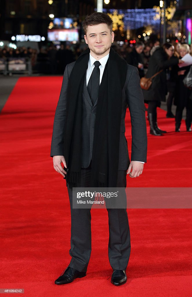 """Testament Of Youth"" - UK Premiere - Red Carpet Arrivals"