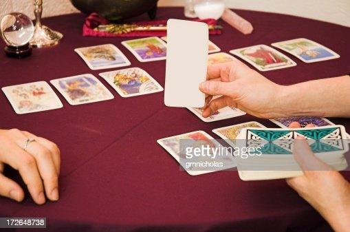 taror cards