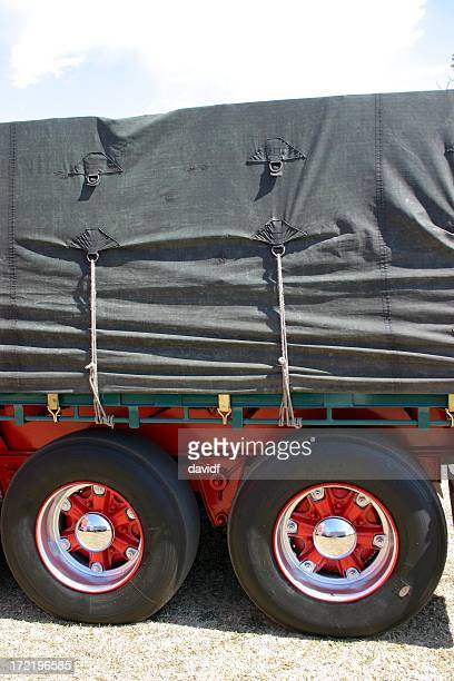 Tarps and Tyres