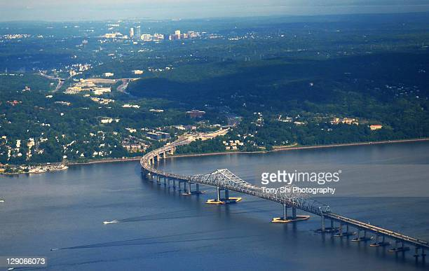 Tarry Town, white plains and Tappen Zee