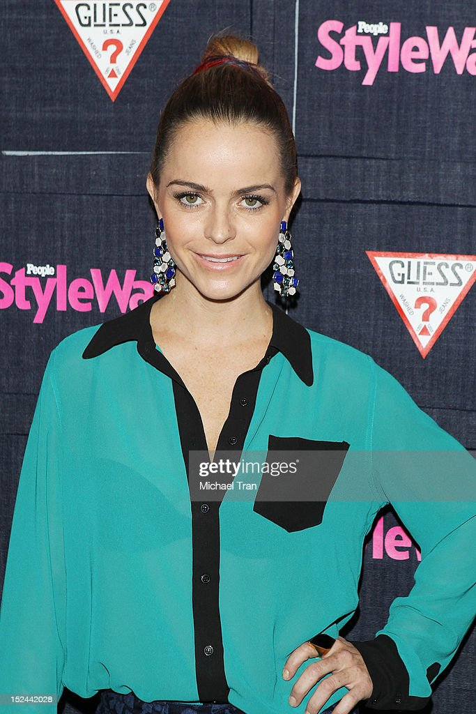 <a gi-track='captionPersonalityLinkClicked' href=/galleries/search?phrase=Taryn+Manning&family=editorial&specificpeople=202146 ng-click='$event.stopPropagation()'>Taryn Manning</a> arrives at the People StyleWatch Hollywood denim party held at Palihouse Holloway on September 20, 2012 in West Hollywood, California.