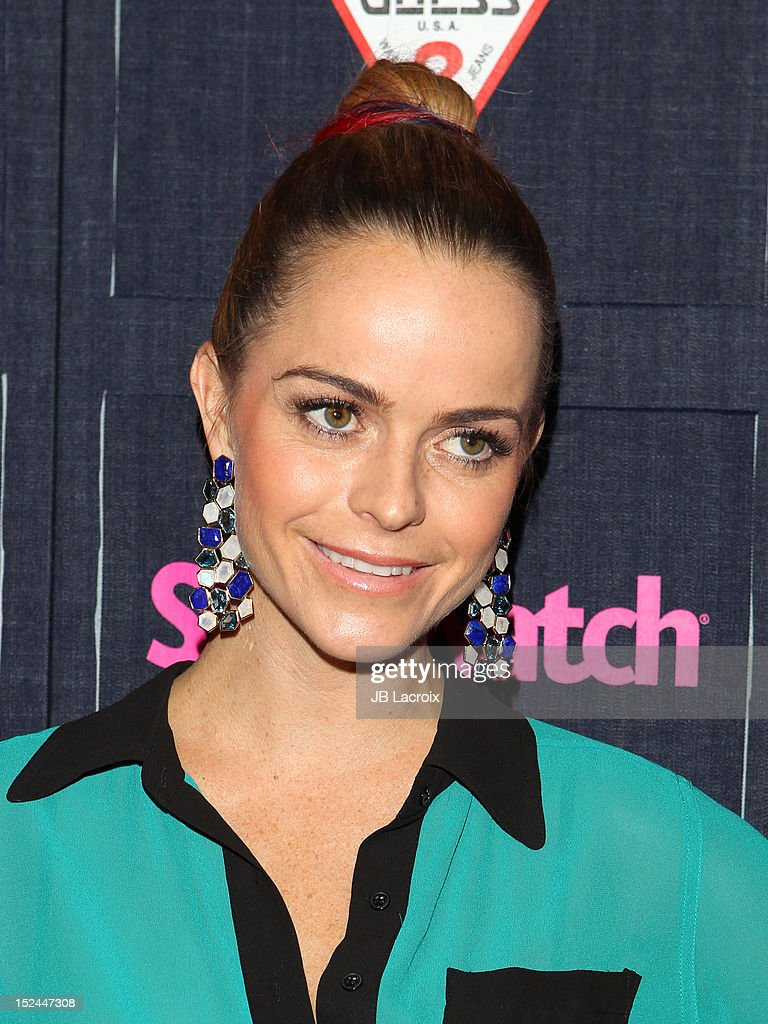 <a gi-track='captionPersonalityLinkClicked' href=/galleries/search?phrase=Taryn+Manning&family=editorial&specificpeople=202146 ng-click='$event.stopPropagation()'>Taryn Manning</a> attends the People StyleWatch Hollywood Denim Party at Palihouse Holloway on September 20, 2012 in West Hollywood, California.