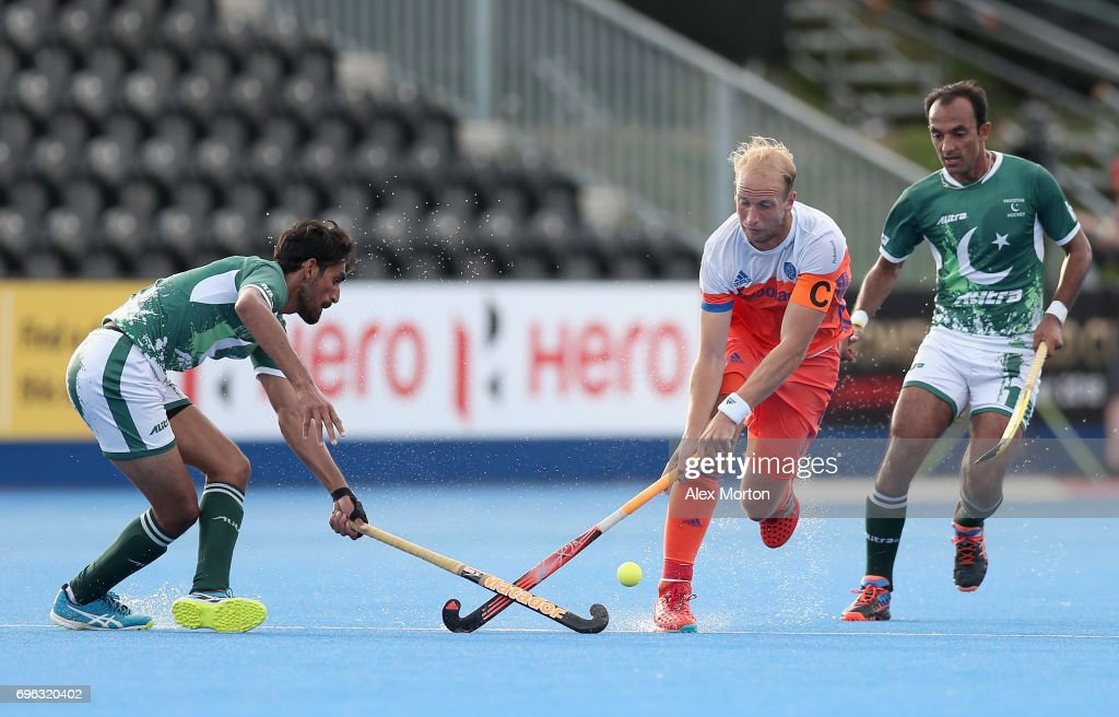 Hero Hockey World League Semi-Final - Day One