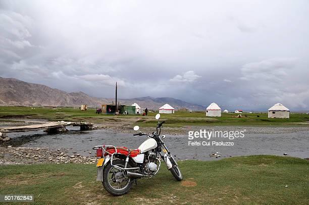 Tashkurgan Tajik Autonomous County Xinjiang China