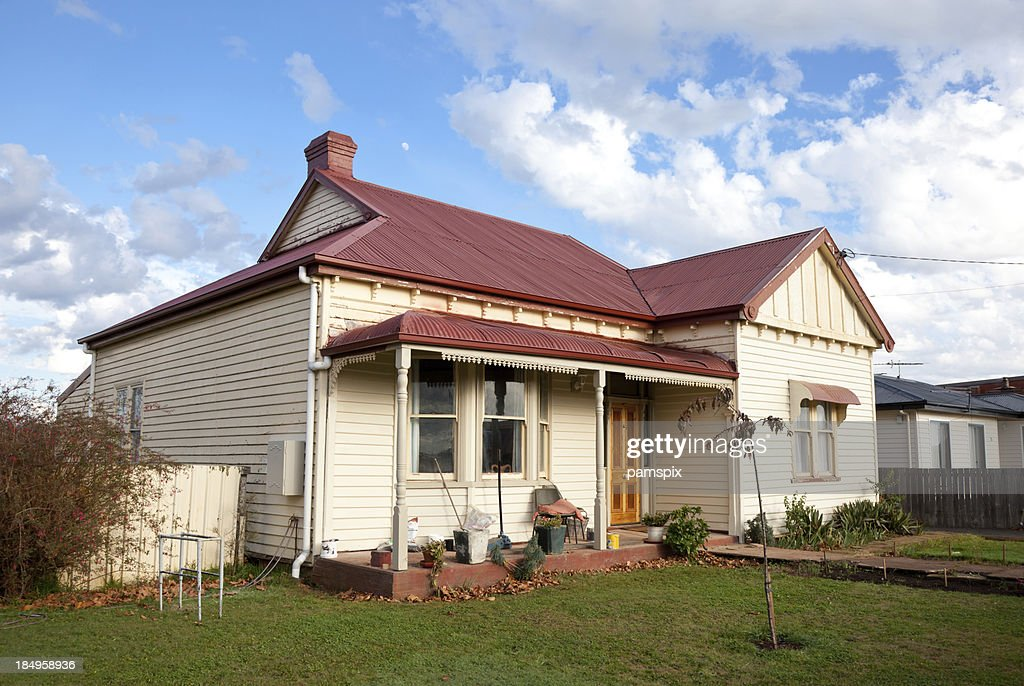 Tasmanian Cottage