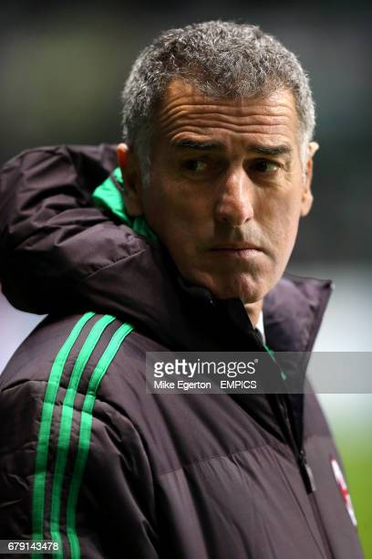 Tassotti Mauro AC Milan Assistant First Team Coach