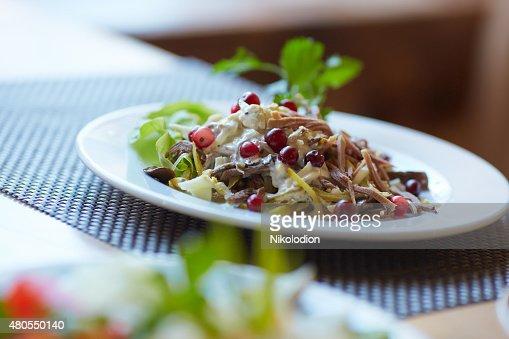 tasty appetizer : Stock Photo