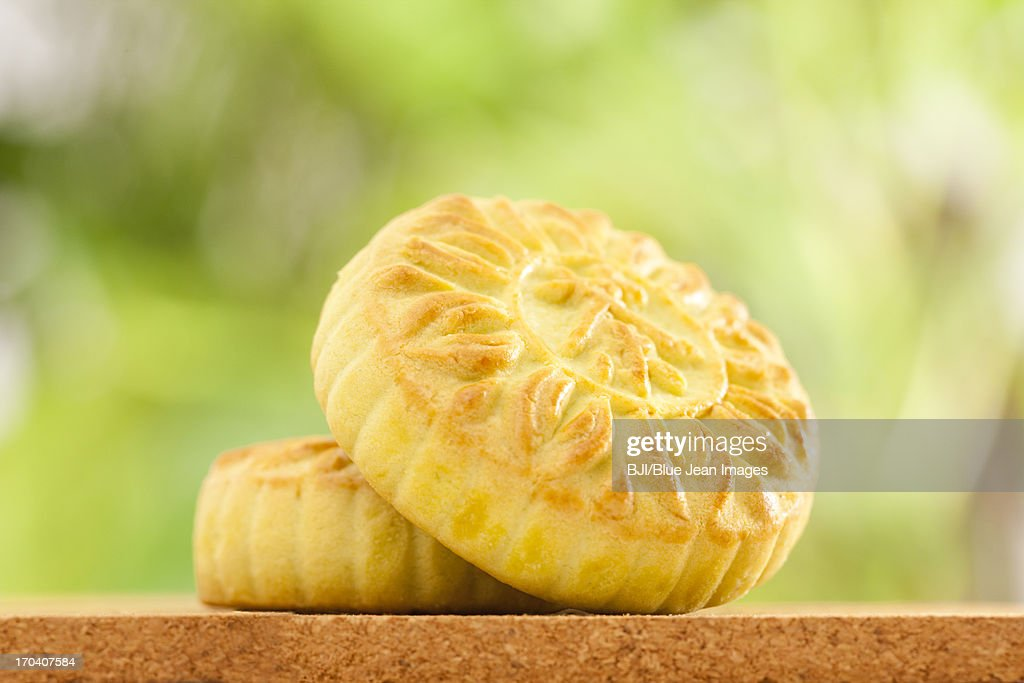 Tasty dessert, Chinese traditional specialty : Stock Photo