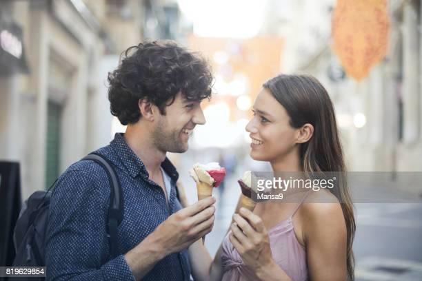 Tasty ice cream