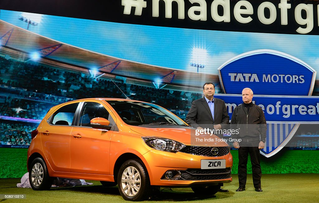 a short report on the tata company Strategic report for ford motor company rhett dornbach-bender in the short term selling jaguar and land rover to tata motors for $23 billion in 2008.