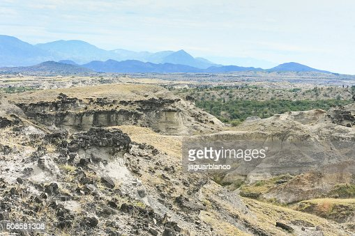 Tatacoa Desert : Photo