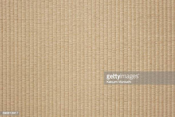 Tatami texture background