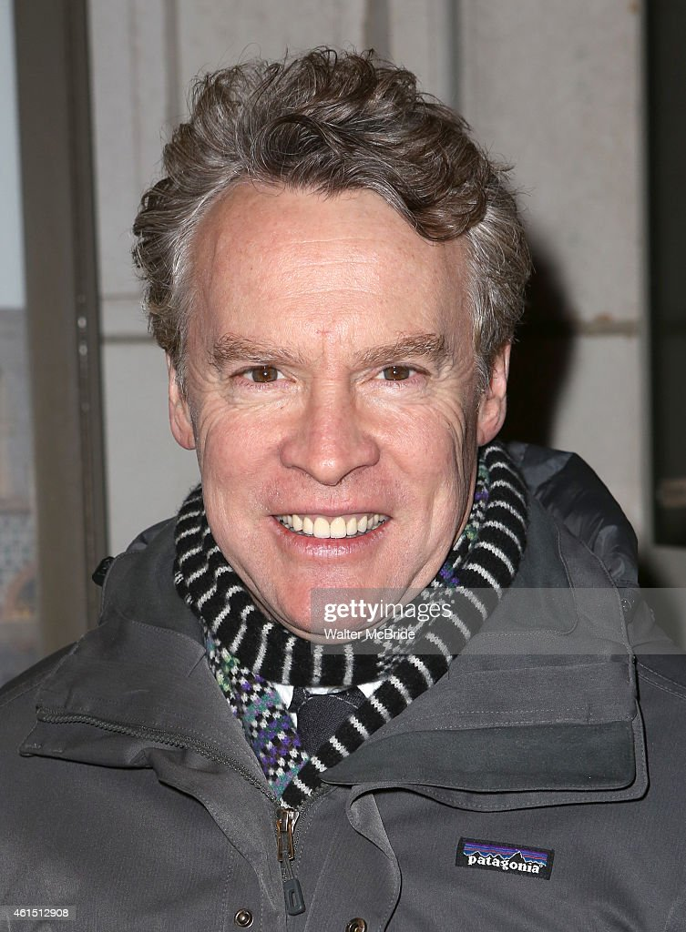Tate Donovan attends the Broadway Opening Night Performance of The Manhattan Theatre Club's production of 'Constellations' at the Samuel J Friedman...